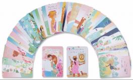 mama natural cards